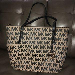 MICHAEL by Michael Kors Jet Set Tote